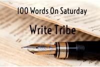 WriteTribe_100_Saturday