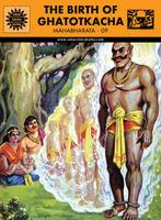 Amar Chitra Katha cover