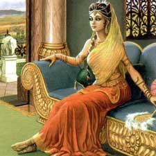 bhanumathi krishnan
