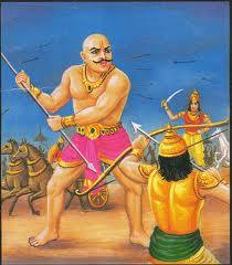 ghatotkacha-killed-by-karna-mahabharata