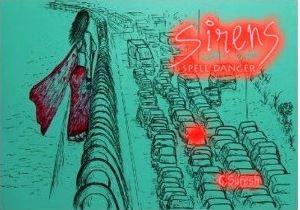 SirensSpellDanger