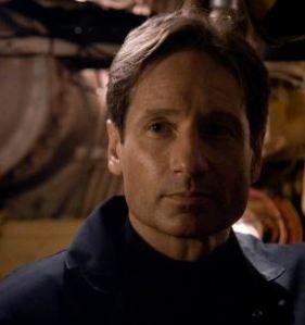David Duchovny as Bruni