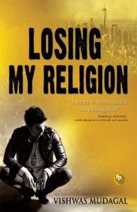 Losingmyreligion