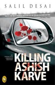 KillingAshishKarve