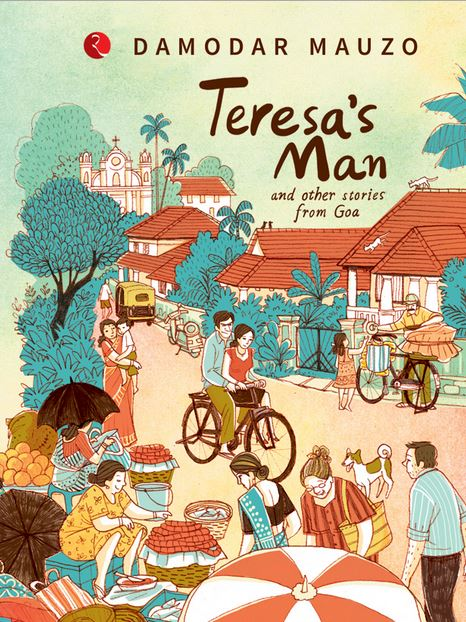 TeresasMan