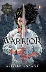Warrior_OlivierLafont