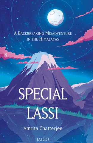 SpecialLassi