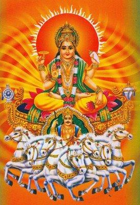 SuryaAruna