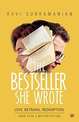 TheBestsellerSheWrote